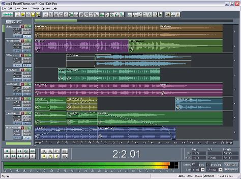 membuat iklan radio dengan cool edit coo edit pro new untuk record music dan suara awas ada teo