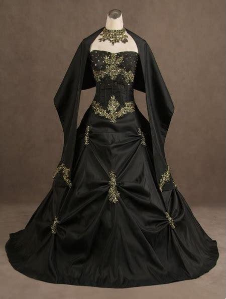 strapless gothic wedding dress devilnight co uk