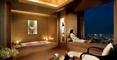 poultice room information article the ritz carlton tokyo teams up with hotel to bring new thai