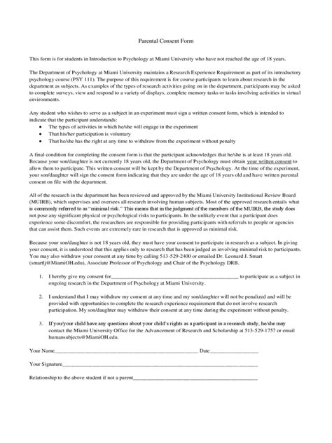 consent form psychology template psychology consent form 2 free templates in pdf word