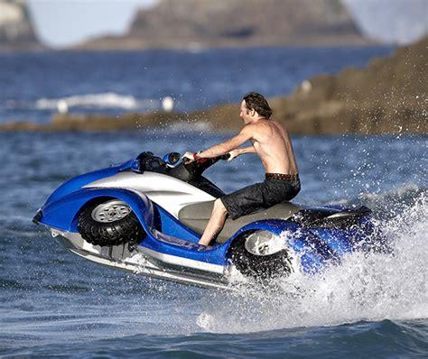 waterscooter kopen quadski een quad en jetski in 1 want