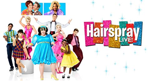 Hairspray Soundtrack Out Today by Listen To Hairspray Live Soundtrack Now