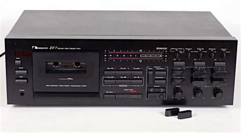 registratori a cassetta fausto