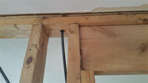 load bearing wall beam in attic load bearing wall diyxchanger queryxchanger
