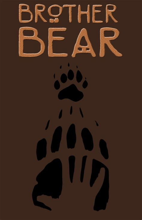 brother bear tattoo 959 best images about 2003 2006 on