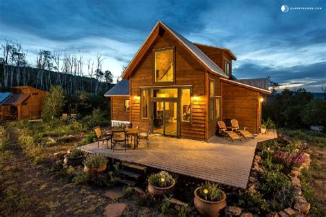 Cabins In Telluride by Cabin Rental Near Telluride