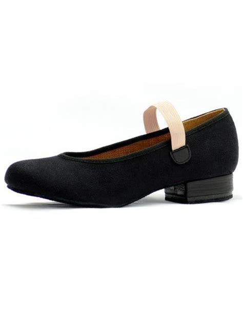 flat character shoes direct character shoes flat heel and cuban heel