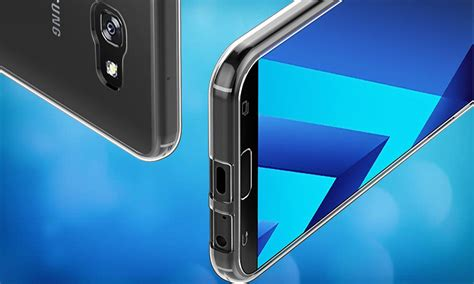 Trand Samsung Clear Cover Galaxy A7 2017 Original Transparant H best samsung galaxy a7 2017 cases get the best protection for galaxy a7