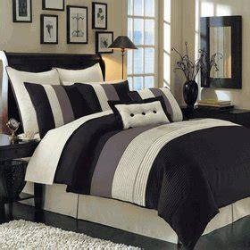 All Black Comforter by 12 Pieces Bedding Set Luxury Hudson Comforter