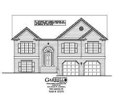 normandy style house plans part 1 by garrell associates 1000 images about house plans 1 500 s f and under on
