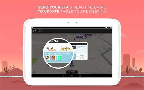 free waze app for android waze social gps maps traffic apk free android app appraw