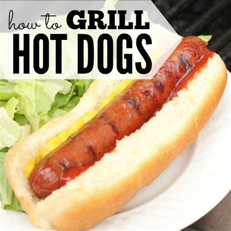 how to cook dogs on the grill dishes archives page 5 of 17 on a dime