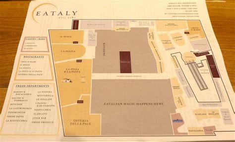 eataly floor plan eataly floor plan chicago eataly nyc floor plan meze blog