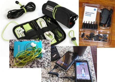 Go Go Gadget Handbag by Ces Gadget Go Bag