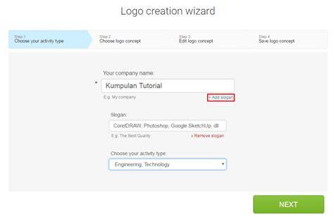 situs desain logo online gratis membuat desain logo online keren gratis dan cepat