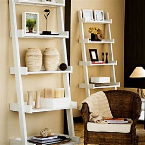 4 creative wall decoration ideas ladders for modern
