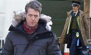 west london house hugh adlam hugh grant joins peter capaldi on the set of paddington 2