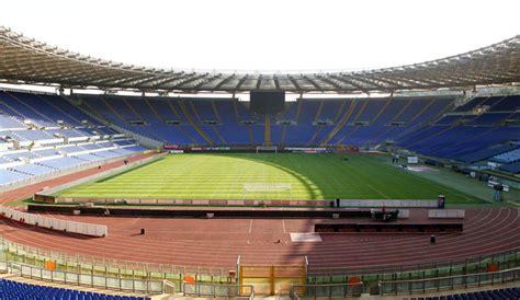 ingresso curva nord stadio olimpico roma stadio olimpico lo stadio dell as roma insideroma