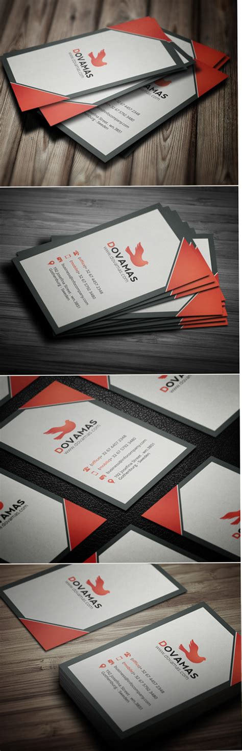 Effective Business Cards