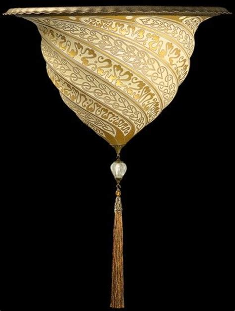 fortuny chandeliers fortuny painted silk chandelier beautiful fortuny