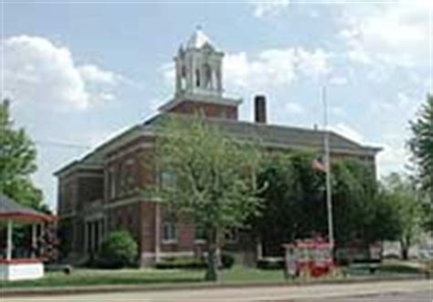 County Il Court Records Clark County Illinois Genealogy Vital Records Certificates For Land Birth