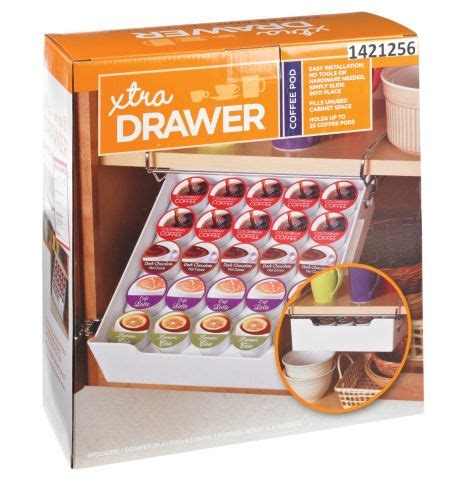 kam extra  disc drawer canadian tire