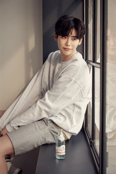 lee jong suk latest film lee jong suk shares how he feels about being called an