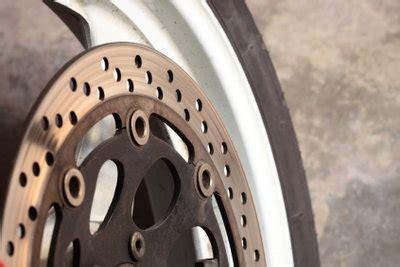 Motorradreifen Undicht motorradreifen verliert luft was tun