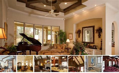 top 30 custom home interior design 25 interior design