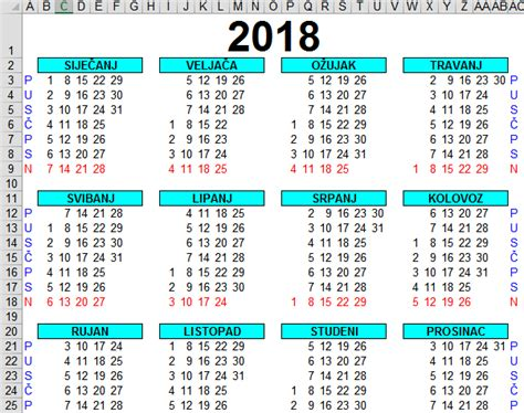 Kalendar 2018 Usa Kalendar 2018 2017 Calendar Printable For Free