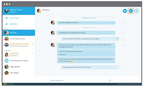 Searching For On Skype Finding Your Way Around Skype For Web And Outlook Skype Support