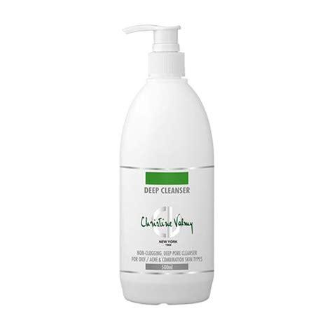 Milk Cleanser Credit 500ml cleanser 500ml christine valmy india