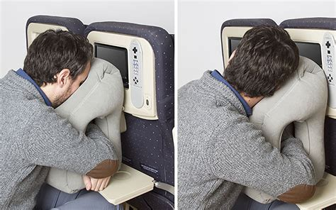 Pillow For Airplane Travel by 14 Best Travel Pillows Neck Support For The Airplane