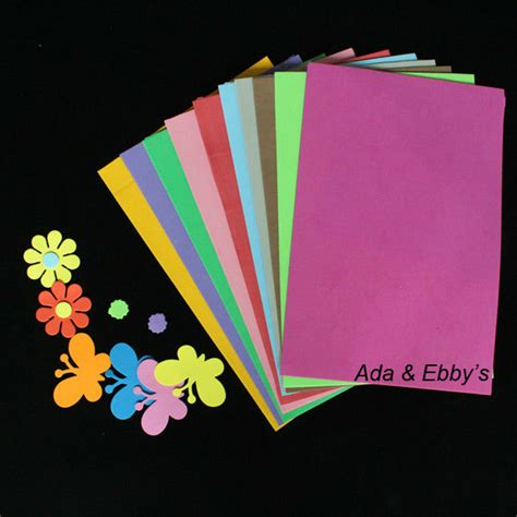 Paper Foam Crafts - free shipping foam diy paper craft for diy gifts