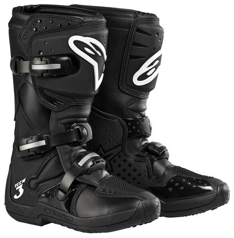 alpinestar tech 3 motocross boots alpinestars stella tech 3 boots revzilla