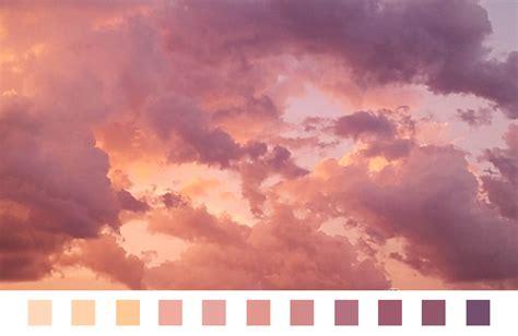 colors in the sky the sky ziyoo s sketchbook