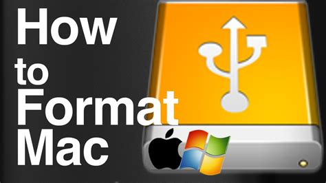 format external hard drive to work with mac and windows guide how to format an external hard drive to work with
