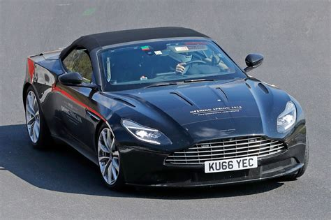 volante car when prototypes become mobile billboards aston martin