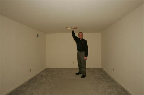 Low Ceiling Finished Basement by Basement Remodeling Ideas Before And After Basement Gallery