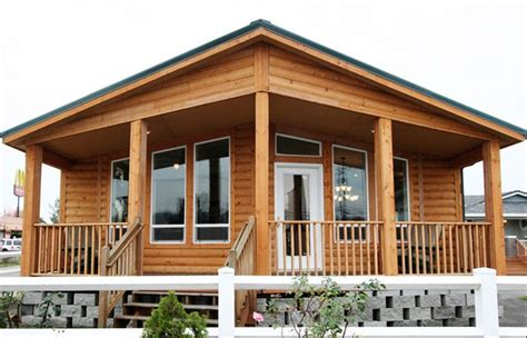 Log Cabin Mobile Homes Florida by Picture And Of Manufactured And Modular Home