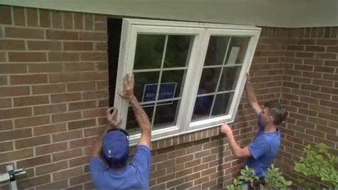how to install windows in a brick house install windows in brick home softsuperstore