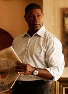 dennis haysbert character 24 100 best dennis haysbert images black man black men