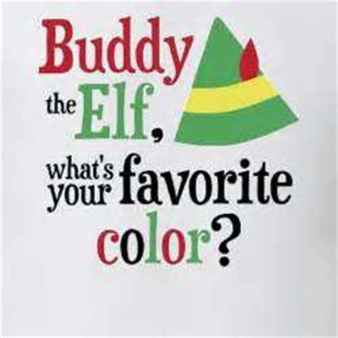 buddy the favorite color quotes by buddy from thursday blessing quotes my
