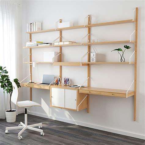 scaffali componibili legno ikea ikea scaffali componibili cheap pareti attrezzate ikea in