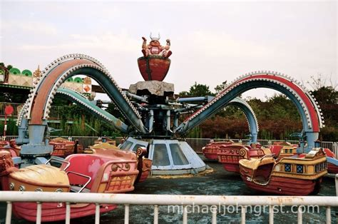 dreamland theme nara dreamland japan s last abandoned theme park
