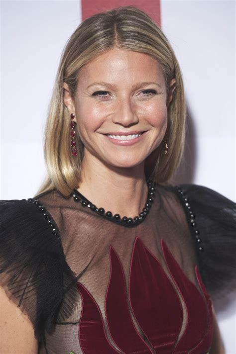 gwyneth paltrow gwyneth paltrow honoured with icon award at elle magazine