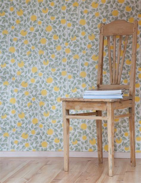 wallpaper for walls in raipur tapettitehdas pihlgren ja ritola oy appelsiini sein 228