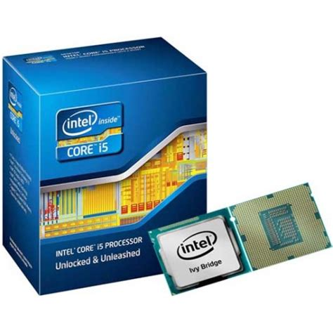 Ready Stock Paketan I5 intel i5 3570 processor 3 40 ghz frequency speed price in pakistan computer point