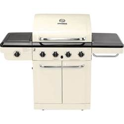 sears kenmore gas grill kenmore 4 burner gas grill with side burner white