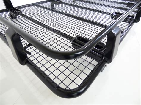 Large Roof Rack by Land Rover Discovery 3 4 Expedition Roof Rack Goliath